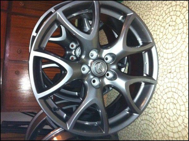 Mazda Rx 8 Wheels for Sale