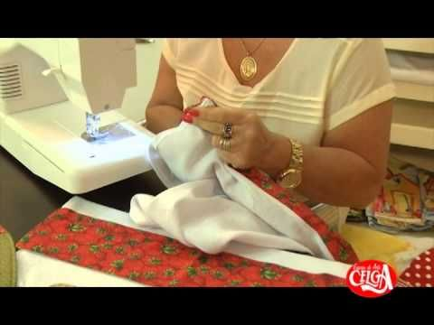 A Celga traz para você tudo sobre arte e artesanato. passo a passos, dicas, e muito mais. Acesse nosso site: www.celga.com.br Facebook: www.facebook.com/espa...