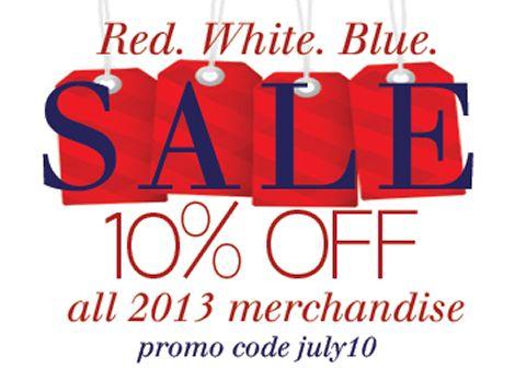 venus 4th of july sale