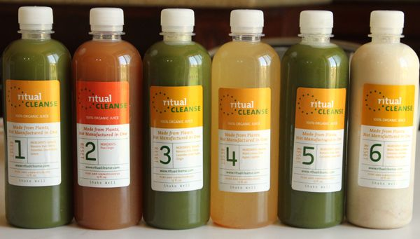 NEKTER JUICE BAR Nekter offers 1-5 day Juice Cleanses Their juices - new blueprint cleanse las vegas