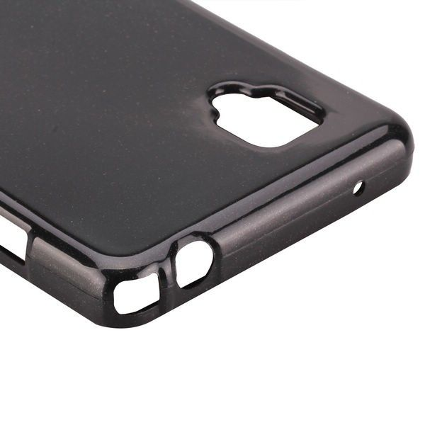 Glitter (Sort) LG Optimus G E973/E975 Cover
