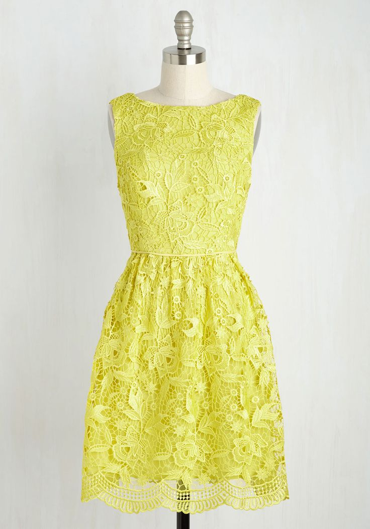 17 best images about yellow dresses on pinterest sheath for Yellow wedding guest dress
