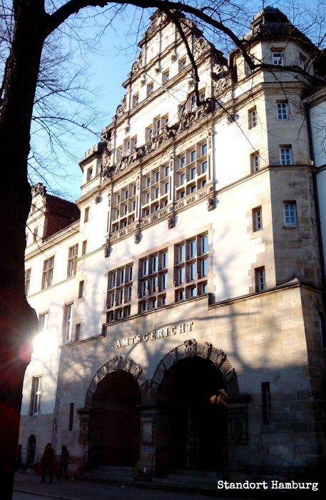 Naar de rechtbank, deel 1 | Standort Hamburg