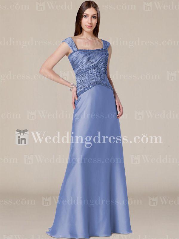 Princess Strapless Organza Wedding Dress Bg068n