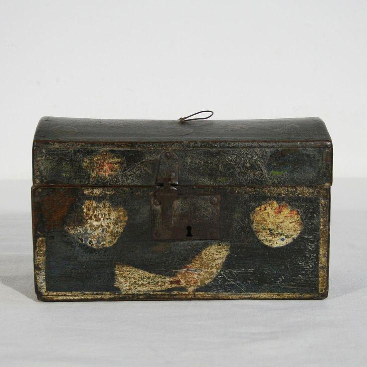 small weddingbox - Sold