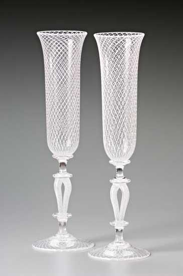 57 best images about wedding toasting glasses on pinterest