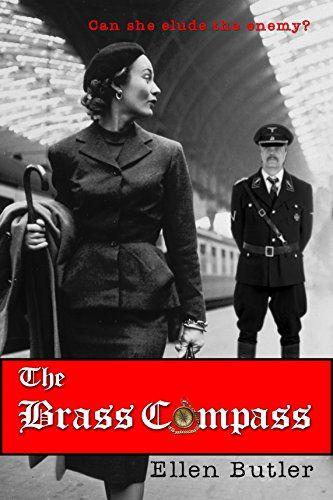 #Book Review of #TheBrassCompass von #ReadersFavorite Bewertet von Thomas A. Pe …   – Fiction Books