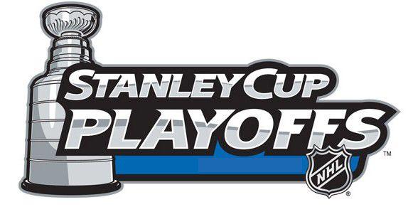 Stanley Cup 2015 Logo | NHL Playoff Bracket | How the 2015 NHL Playoffs Work