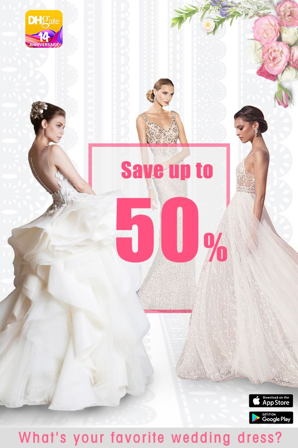 Download Our Online App And Explore The Latest Trending Wedding Dresses Flower Girls Dresses Prom Dresses Plus Size Wedding Dresses Elegant Wedding Wedding