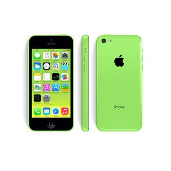 Telefon Mobil Apple iPhone 5c 16Gb Green