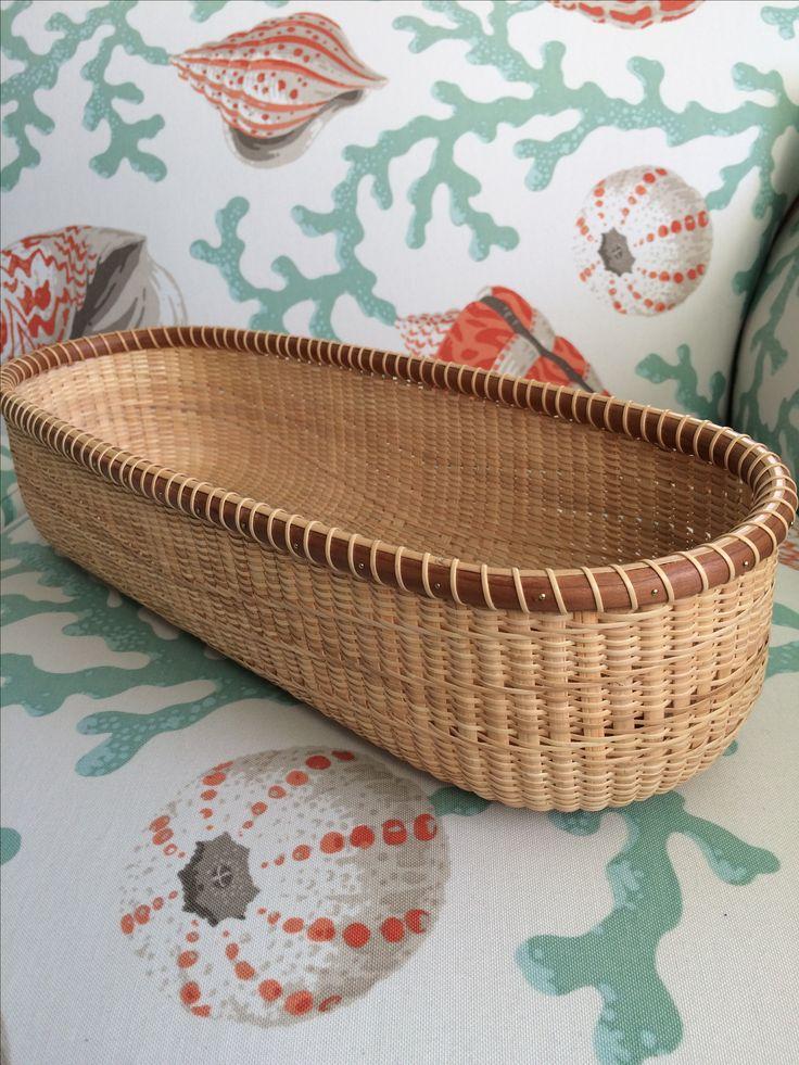 Handmade Nantucket Basket : Images about nantucket lightship baskets on
