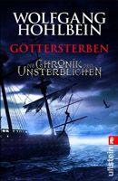 Band 10 Taschenbuch-Ausgabe Göttersterben Die Chronik der Unsterblichen