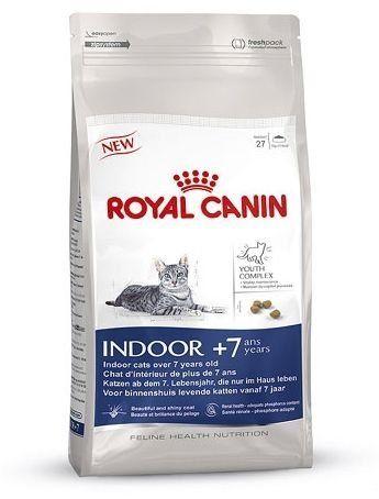 Aus der Kategorie Royal Canin  gibt es, zum Preis von   <p>Durch einen exklusiven Nährstoffkomplex aus Vitaminen und Nährstoffen mit antioxidativen Eigenschaften sowie Polyphenole aus grünem Tee und Traubenkernen wird ein Beitrag zur Vorsorge gegen Alterungsprozesse geleistet. Dank gelenkwirksamer Substanzen und die essenziellen Fettsäuren EPA & DHA wird die Gelenkgesundheit unterstützt.</p><br><br>Inhaltsstoffe:<br><p>Geflügelprotein (getrocknet), Mais, Maisfuttermehl, Gerste, Weizen…