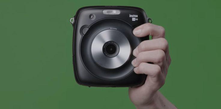 New Instant Camera Is Also A Hybrid Digital Camera | SnapMunk https://www.snapmunk.com/fujifilm-instant-camera-hybrid-digital/?utm_campaign=crowdfire&utm_content=crowdfire&utm_medium=social&utm_source=pinterest