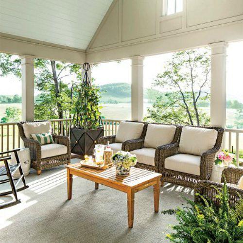 215 Best ⌂ Sunroom Garden Room Images On Pinterest