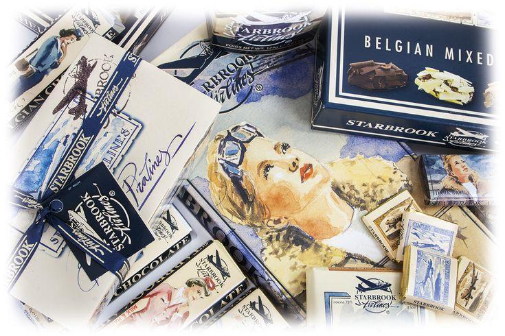 Top Belgian Chocolate Brands | VISITFLANDERS