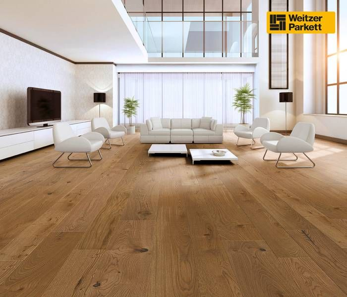 62 best Hardwood Floor \/ Parkett images on Pinterest Ground - laminat grau wohnzimmer