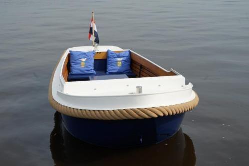 Wonderbaar ≥ Schippersvlet, vlet, sloep - Sloepen - Marktplaats.nl | Bootjes OF-77