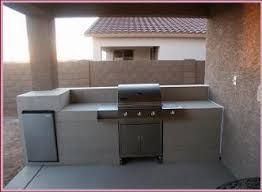 Image result for diy built in barbecue
