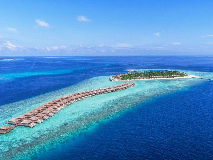 Hurawalhi Maldives All Inclusive