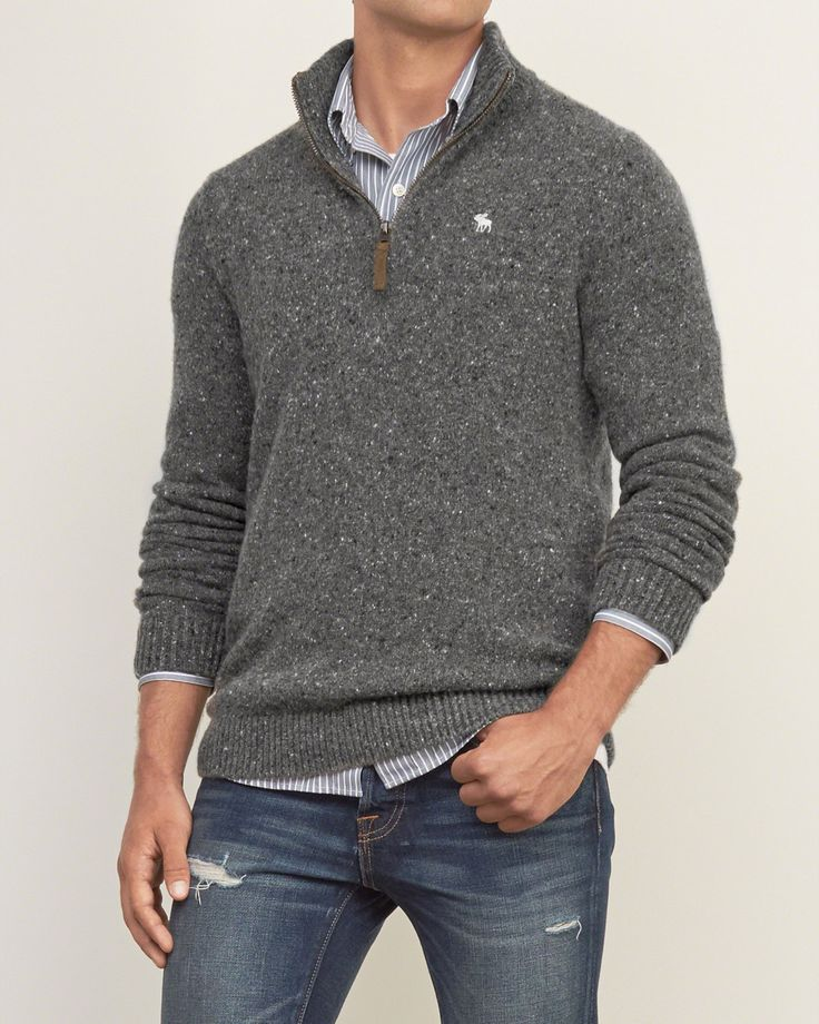 Best 25+ Mens fashion sweaters ideas on Pinterest | Men ...