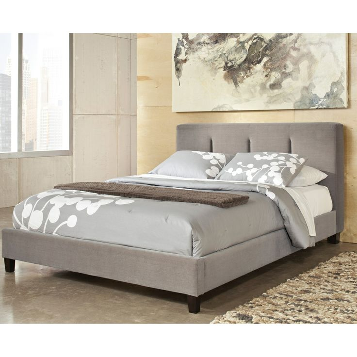 Best Signature Design By Ashley Candiac Warm Grey Upholstered 400 x 300