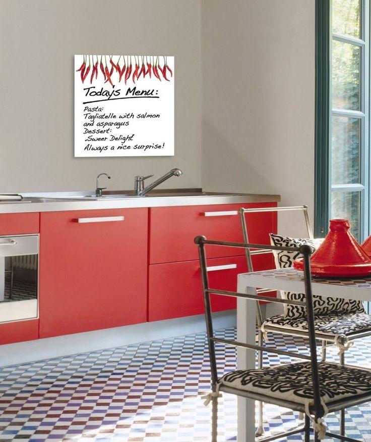 Meer dan 1000 ideeën over Maltafel op Pinterest - Speelkamers - magnettafel für die küche