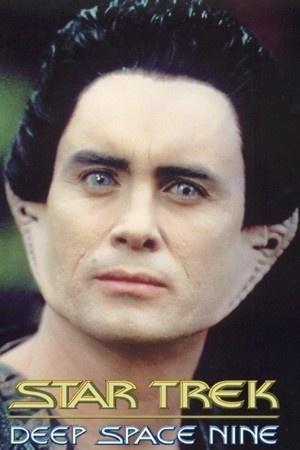 Weyoun. Just Jeffrey Combs in the Trek universe!!!!