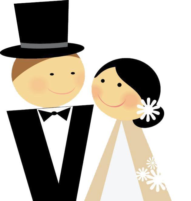 143 mejores imgenes de novios en Pinterest  Matrimonio Dibujos
