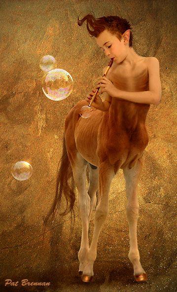 Pat Brennan - The Magic of Music: Pat Brennan, Fantasy, Music, Magic, Art, Mythical Creatures, Faerie