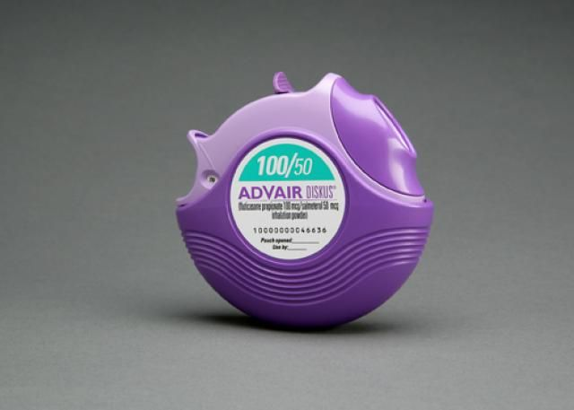 Advair breathe easy