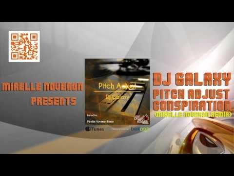 Buy this release on beatport: http://www.beatport.com/track/pitch-a...  Artist..........: DJ Galaxy Title...........: Pitch Adjust Conspiration (Original Mix) Genre........: House Label.........: Red Delicious Records Rel.Date....: 28-07-2014  Find DJ Galaxy & Mirelle Noveron on facebook: https://www.facebook.com/albertogalaxy http://www.facebook.com/mirellenoveron  http://www.mirellenoveron.com