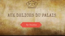 Idée table de Ftour Ramadan 2017 · Aux delices du palais