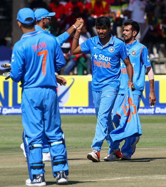Zimbabwe v India : Cricket Betting Tips & News : Live Scorecards