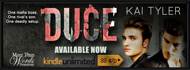 Book-o-Craze: Book Blitz {Teasers} -- Duce (World's End #2) by K...