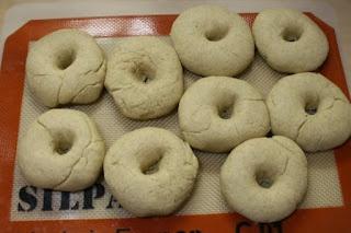Mama Me Gluten Free: Just Plain Bagels