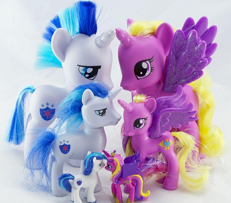 My Little Pony Blind Bag Codes Wedding Set