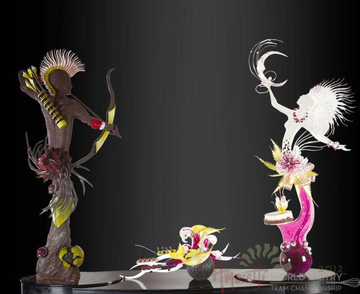 Skulpture od šećera - Page 3 C99f3d99e7bc31d56a0626125cadea84