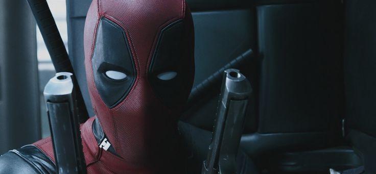 Deadpool/Wade Wilson