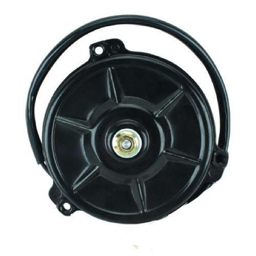 "Replacement Upgrade 3-Bolt 120W 12V Electric Radiator Fan Motor 16"" Inch Size"