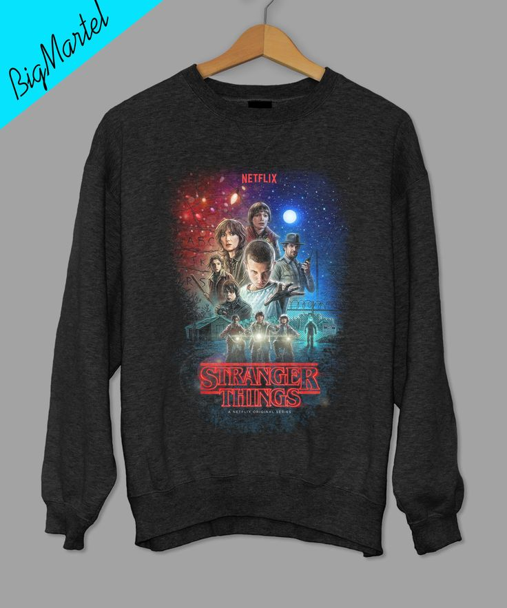 how to watch stranger things on netflix in ustarlia