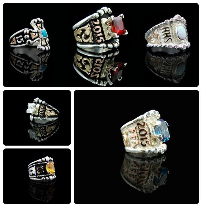 Customize Class Rings Cheap