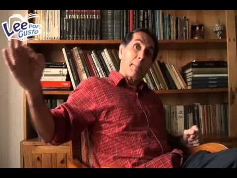 Escuchar a Jorge Eslava desde el minuto 11:00 aprox.