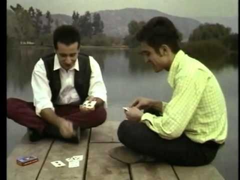 Los Prisioneros - Tren al Sur (Full HD) - YouTube