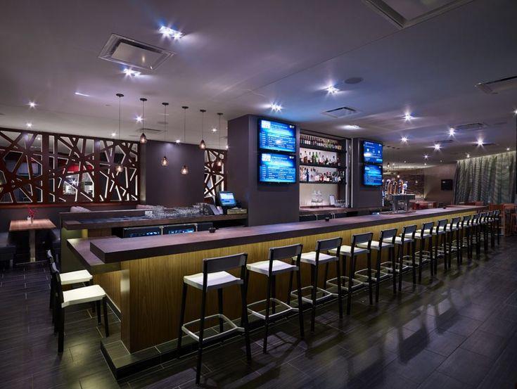HYATT REGENCY Cincinnati, OH || Hotel design industry, unique designs, top designer brands, USA | #hotelinteriordesign #versatiledesignstyle #passionfordesign #USA | More: http://brabbucontract.com/inspirations-and-ideas/