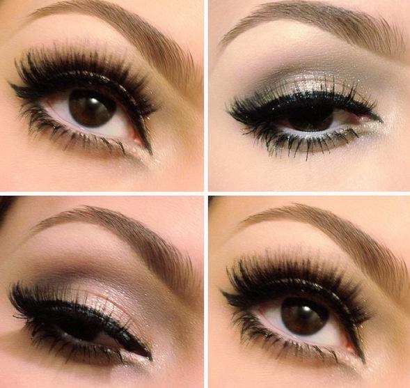 Perfect eye makeup ideas