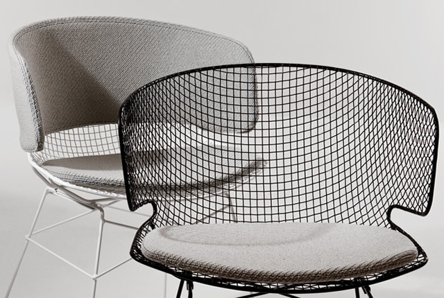 Arkys chair designed by Jean Marie Massaud