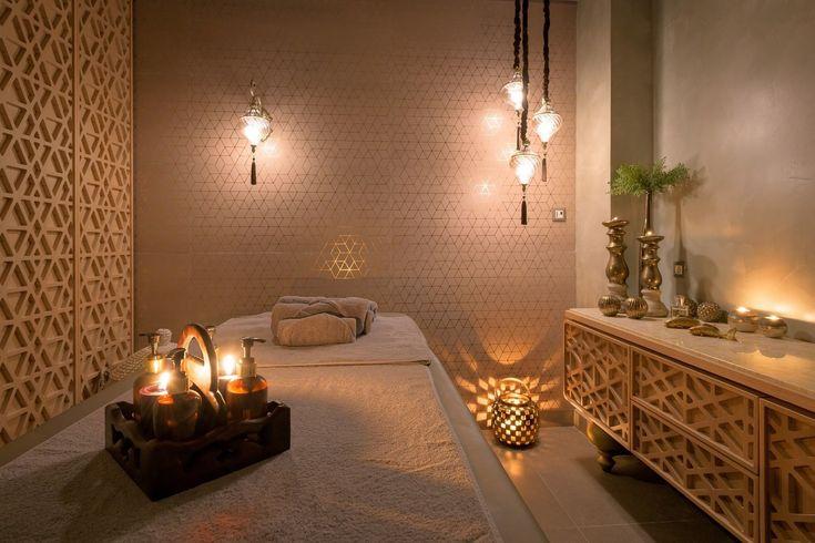 c99f95c665c18912e2d4f8b464dcb51d - beautiful massage room #relaxation #spa