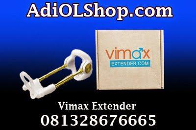 Vimax Extender | Pembesar Penis