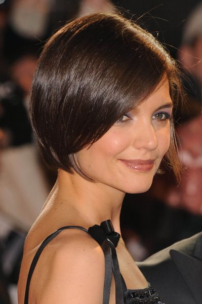 Celebrity Short Hairstyles For Women 2011-2012
